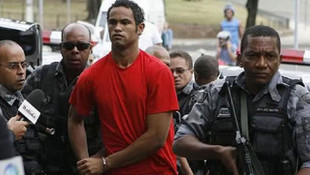 Bruno Fernandes yeniden tutuklandı