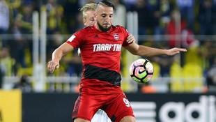 Bursaspor Nabil Ghilas'la her konuda anlaştı