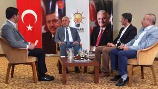 Erdoğan o ile 41 kurban gönderdi