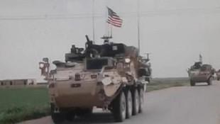 ABD'den ''YPG'yi koruyor'' iddialarına yanıt geldi