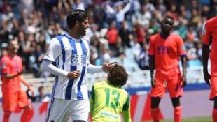 La Liga'da küme düşen 2. takım Granada