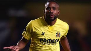 Cedric Bakambu La Liga'yı sallıyor