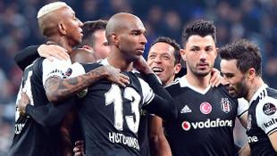 Beşiktaş'ın şampiyonluk oranı 1.05