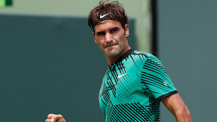 Nadal ve Federer ilk 5'e döndü