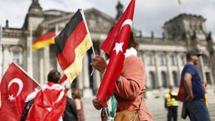 Türkiye ile Almanya arasında kriz