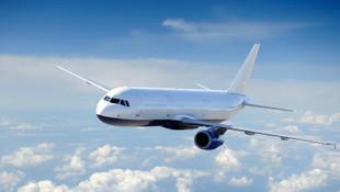 Yolcu uçağı düştü: Çok sayıda ölü var