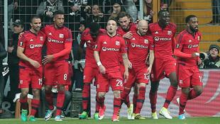 Galatasaray'dan Valbuena hamlesi