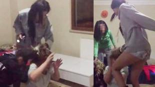 Üniversiteli işkenceci kızlara şok ceza talebi