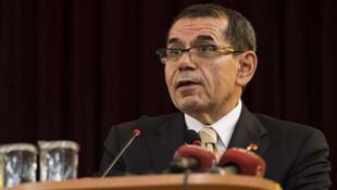 Dursun Özbek'ten ihraç oylaması açıklaması