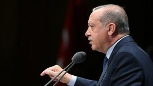 Cumhurbaşkanı Erdoğan: Sustum sustum şimdi açıklıyorum