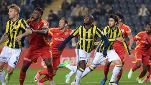 Fenerbahçe PFDK'ya sevk edildi !