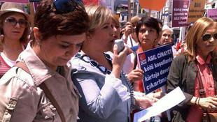 CHP Kadın Kolları eski Genel Başkanı: ''Yeni anayasaya 'evet' diyeceğiz''