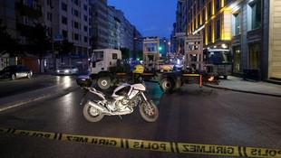 İstanbul'da 1 Mayıs alarmı ! Bazı yollar kapatıldı