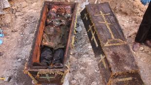 Rus generalin cesediyle ilgili ''ateş tuğla'' detayı