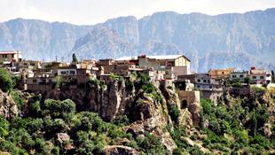 ''Amedi ilçesinin yüzde 40'ı PKK'nın elinde''