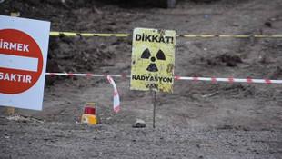 Sınırda radyasyon sızıntısının sebebi belli oldu