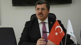 Erdoğan'a çok yakın vekilin yeğeni FETÖ'den açığa alındı