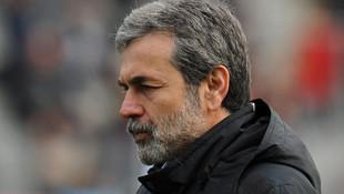 Aykut Kocaman Fenerbahçe maçı öncesi istifa edebilir