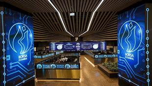 Borsa İstanbul'a FETÖ operasyonu ! Çok sayıda gözaltı var