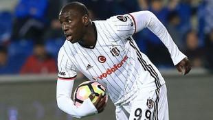 Osmanlıspor Demba Ba'yı istiyor