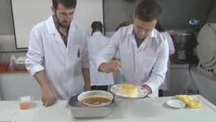 Türk öğrencileri peynirin ömrünü uzattı