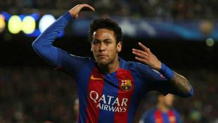 Neymar'dan tehdit ! O varsa ben yokum