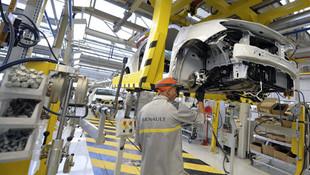 Otomotiv devi siber saldırının ardından yeniden imalata geçti