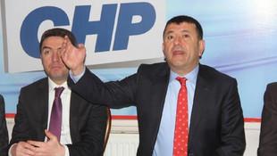 CHP Akar'ı istifaya davet etti
