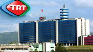 TRT'de deprem ! 8 isim görevden alındı
