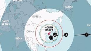 CIA'den dünyaya Kuzey Kore uyarısı