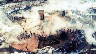 Gezi Parkı olaylarıyla ilgili çarpıcı itiraf