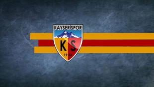 Kayserispor: Esnafa futbolcuya borcumuz kalmadı