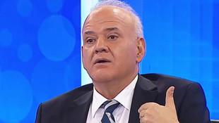Ahmet Çakar: PFDK emir ve talimat ile iş yapıyor !