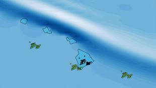 Tsunamiler için erken uyarı sistemi !