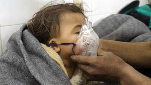 Suriye'de kimyasal silah saldırıları belgelendi