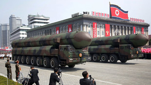 Kuzey Kore'den tehdit üstüne tehdit