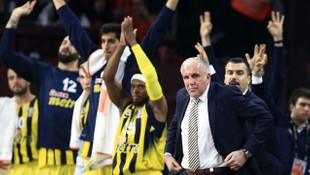 Harun Erdenay: ''Fenerbahçe kupaya yakın''