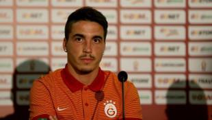 Galatasaray'a Josue'den kötü haber