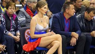 Katarina Konks'tan Fenerbahçe'ye tebrik
