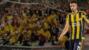 Euroleague şampiyonluğu Van Persie'den daha ucuz