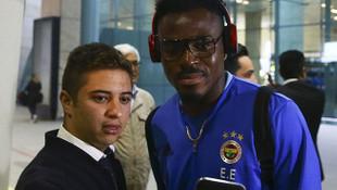 Emenike'den transfer açıklaması