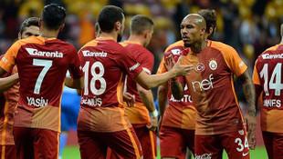 Galatasaray, Nigel De Jong'un biletini kesti
