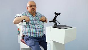 Türk bilimadamlarından bel fıtığına ilaçsız çözüm
