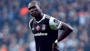 Beşiktaş Aboubakar için Porto ile masaya oturacak
