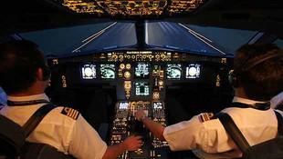 Pilottan korkutan anons: Mümkünse inelim, yakıt kalmadı