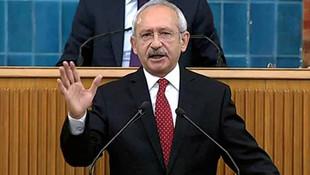 Kılıçdaroğlu'nda Sözcü operasyonuna sert tepki