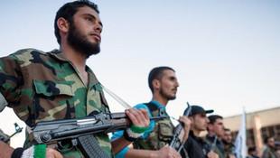 Rus basını: ''Türkiye ÖSO'dan ordu kurmak istiyor''