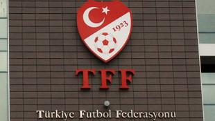 PFDK'dan Turgut Doğan Şahin'e 4 maç men cezası