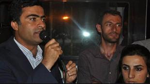 HDP'li Zeydan ''PKK sizi tükürüğünde boğar'' lafını böyle savundu