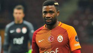 Chedjou Başakşehir ile anlaştı